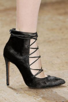 Shoe Trends From Fall 2013 Fashion Week Photo 15