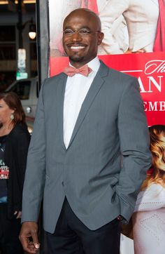 Taye Diggs - The Best Man Holiday LA Premiere Famous Black Actors, Celebs, Celebrities, Famous Faces, Mixtape, A Good Man, Movies And Tv Shows, Movie Tv, Hot Guys