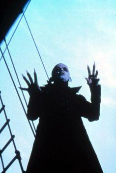 Nosferatu ...