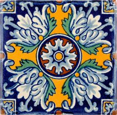 Mexican+tile | Mexican Tile - Glass Tile, Stoneware Tile, Ceramic Tile and Copper ...