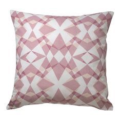Caly Scatter Cushion Pink Standard | Volpes