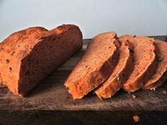 Panera Tomato Basil Bread Copycat Recipe