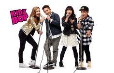 Kidz Bop Kids Best Time Ever Tour winner announced!