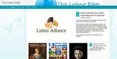 "Latino Alliance featured on ""The Latino Edge""  http://thelatinoedge.blogspot.com/?view=magazine"