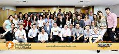 Workshop in company: Corretor 360o - Lorenge. (21 e 22/08)