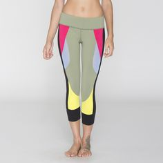 Nova Reef Performance Capri