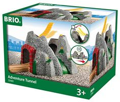 Brio Adventure Tunnel Brio…