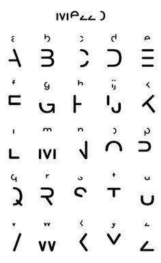 Zuinig lettertype gratis te downloaden | B R I G H T
