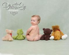 such a cute baby picture idea! Little Boy Photography, Newborn Photography, Photography Ideas, Cute Baby Pictures, Newborn Pictures, Love My Kids, Cute Kids, Baby Poses, Baby Milestones