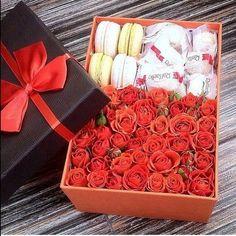 коробочка с цветами: 22 тыс изображений найдено в Яндекс.Картинках