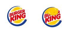 Logos de comida rápida con un poco de honestidad