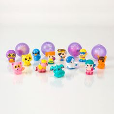 Squinkies Girls Available Product