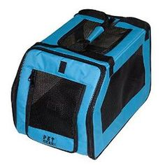 5.Top 10 Best Pet Soft-Sided Carriers in 2016 Reviews