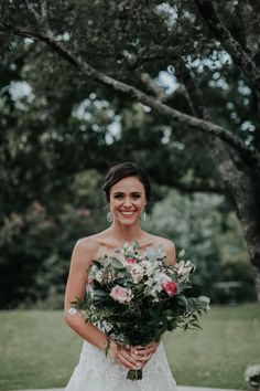 Such an absolutely gorgeous wedding at The Orchards. Nostalgia Photography, Orchards, Floral Style, Absolutely Gorgeous, Blush Pink, One Shoulder Wedding Dress, Colours, Wedding Dresses, Natural