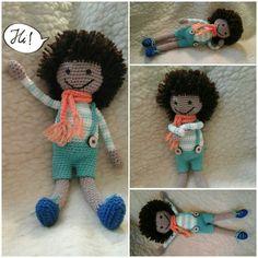 Crochet Mint