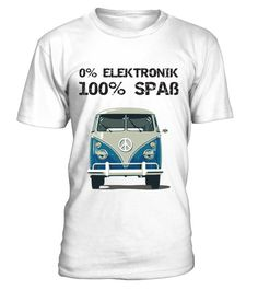 Vintage Bus Kult Auto Wagen Fan Oldtimer Fest Van Damen T-Shirt V-Ausschnitt