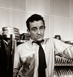 """Louis Malle (1932-1996). Malle worked in both French cinema and Hollywood. His famous films include """"Ascenseur pour l'échafaud"""" (1958), """"Zazie in the Metro"""" (1960) and"""" A Very Private Affair"""" (1962)."""