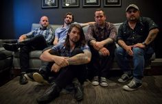 """Taking Back Sunday's Adam Lazzara premieres music video for """"Because It Works"""" - Alternative Press"""
