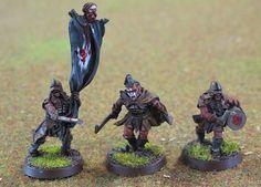 Lord of the Rings - Urak Hai