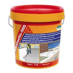 Sikalastic®-560 - Sikalastic®-560 es una membrana líquida impermeabilizante para cubiertas, económica y ecológica basada en la CO-Tecnología Elástica (CET) de Sika. Material World, Habitats, How To Apply, Canning, Drinks, Construction Materials, Convenience Store, Drinking, Beverages