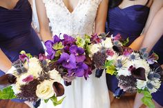 Modern Chic Boston Wedding from Sweet Monday Photography. To see more: http://www.modwedding.com/2014/09/20/modern-chic-boston-wedding-sweet-monday-photography/ #wedding #weddings #bridal_bouquet