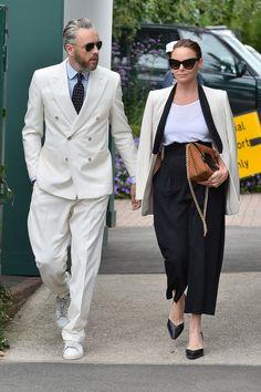 Stella McCartney en Alasdhair Willis