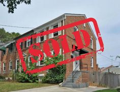 Congrats to our newest homebuyer! SOLD! 404 Quackenbos St NE, Washington DC 20011. $355,000. New Price, New Staircase & All Insp Repairs Done. Renov Brick Colonial 2 Bedroom, 2 Full Bath, Brand new Kitchen with Ceramic & SS, FF Bsmnt with FB. Hardwood on Two Floors, Ceramic in Kitchen, Baths & Basement in Riggs Park. Furnace, Roof, Windows, Doors & Tankless HW 6 yrs young. FF Level Bkyrd ready to create ur own personal space. Shopping & Transp inc. Bus & Metro.
