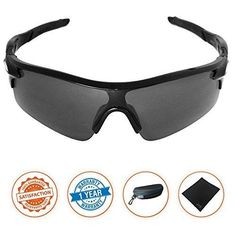 fed23b689b J+S Active PLUS Cycling Outdoor Sports Athlete s Sunglasses