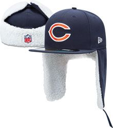 Cubs Dog Ear Baseball Hat