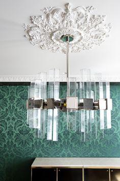 Decor, Ceiling Lights, Ceiling, Home Decor, Light, Chandelier