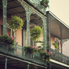 Old New Orleans | Louisiana