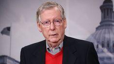 Mitch McConnell: the man who may decide health care bill - CNNPolitics.com