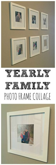 The 36 best Photo Frame Collages images on Pinterest | Collage ...
