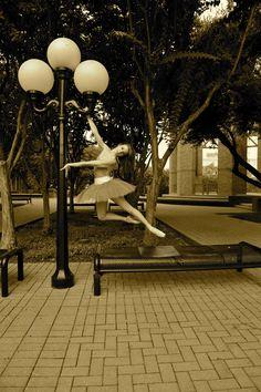 Ballet Photo by Sarah Carter
