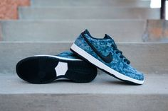 Nike Dunk Low Premium SB Midnight Navy / Black-White - Air 23 - Air Jordan  Release Dates, Foamposite, Air Max, and