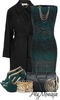 """""""Untitled #280"""" by alysfashionsets on Polyvore"""