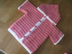 Ravelry: Hoodie Jacket pattern by Bernat Design Studio