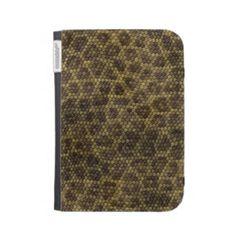Vanwinkle Snake Skin Design Case Kindle Case http://www.zazzle.com/vanwinkle 20% OFF SELECTED PRODUCTS USE CODE: FATHERSELECT