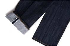 Elhaus Iron Tail Summer Jeans: Just Released