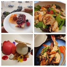 Hotel Hilton Vilamoura - Algarve - Portugal © Viaje Comigo Algarve, Portugal, Food, Stir Fry, Restaurants, Essen, Meals, Yemek, Eten