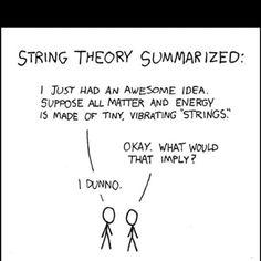 Nerdy Quantum Physics joke lol :)