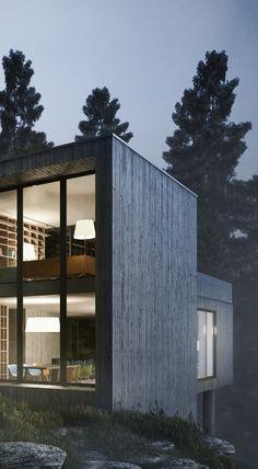 Architecture showcase #2
