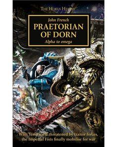 Book 39: Praetorian of Dorn