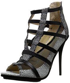 7cb59fb224a6d9 gx by Gwen Stefani Women s Odelia Dress Sandal Gwen Stefani
