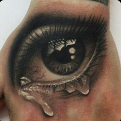 Amazing artwork. Tattoo artist are one of a kind