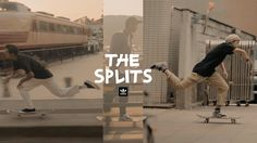 Adidas - The Splits on Vimeo