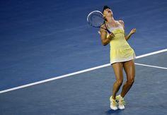 Maria Sharapova Aus 2013