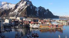 """Video Norwegen: """"Lofoten"""""""