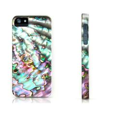 Abalone iPhone 5 Case// Soo fancy!//