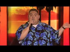 "Gabriel Iglesias - ""Livin' Life"" - (From Hot & Fluffy comedy special)"